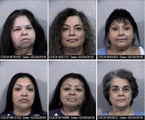 Quiénes son las mujeres que están en el corredor de la muerte en Estados Unidos