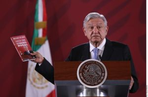 AMLO aprueba agresiones contra migrantes centromericanos que buscan llegar a EEUU