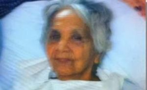 Misterio rodea asesinato de anciana dominicana de 92 años en calle de Queens