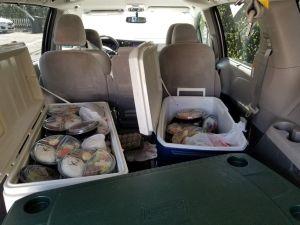 Multa de más de $100,000 a servicio de comida de California por intoxicar a estudiantes