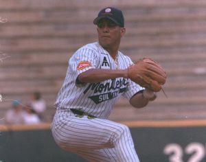 ¡Luto en el Beisbol! Narciso Elvira, ex pitcher mexicano de MLB, fue acribillado en Veracruz
