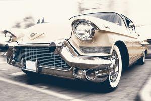 Estos autos de colección están a la venta y podrían ser tuyos