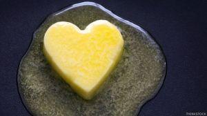 Las maravillosas virtudes del Ghee: mantequilla clarificada