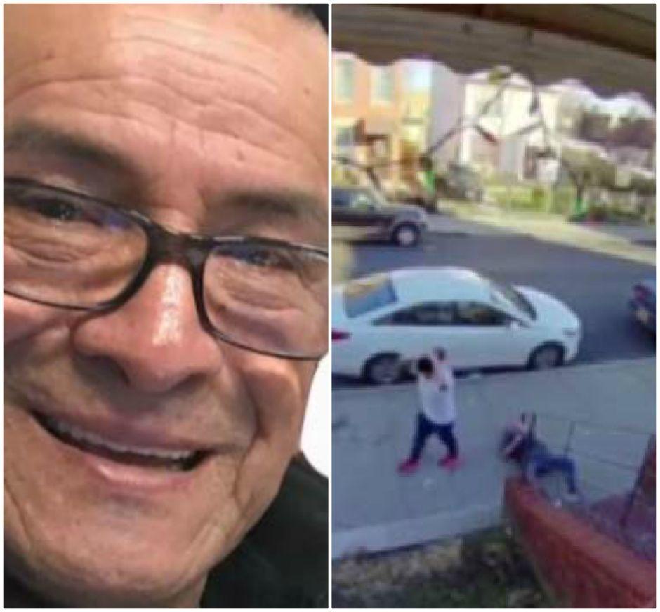 Casero ecuatoriano intenta cobrar renta atrasada a inquilino y lo empujan fatalmente por escalera de su casa en Corona, Queens