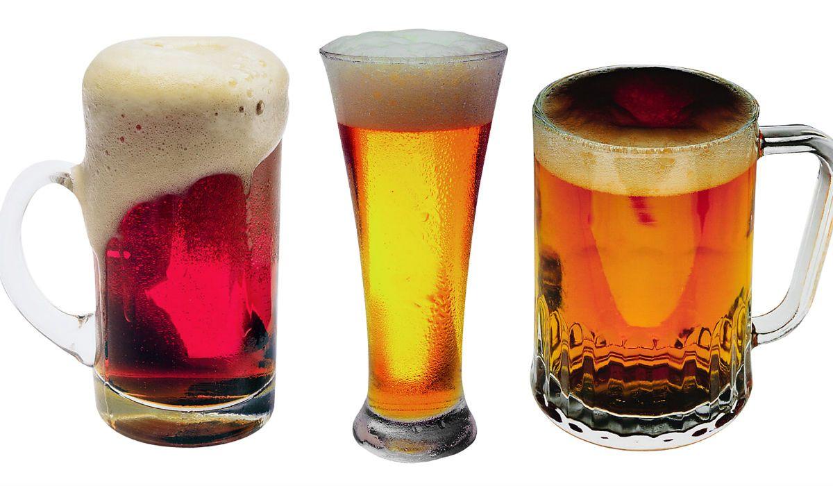 ¡Impresionante! Las 7 cervezas más vendidas del mundo