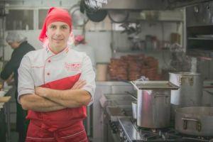 Matan al chef español Felipe Antonio Díaz Zamora, en Tijuana