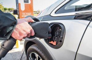 El lease del Chevrolet Bolt EV a muy buen precio