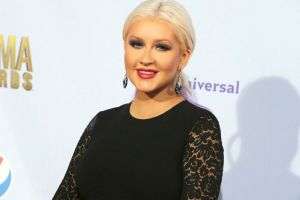 Christina Aguilera impacta al compartir los lazos que la unen a Billie Eilish