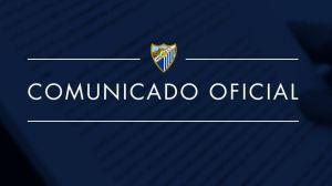 Suspenden a entrenador del Málaga tras filtración de video sexual