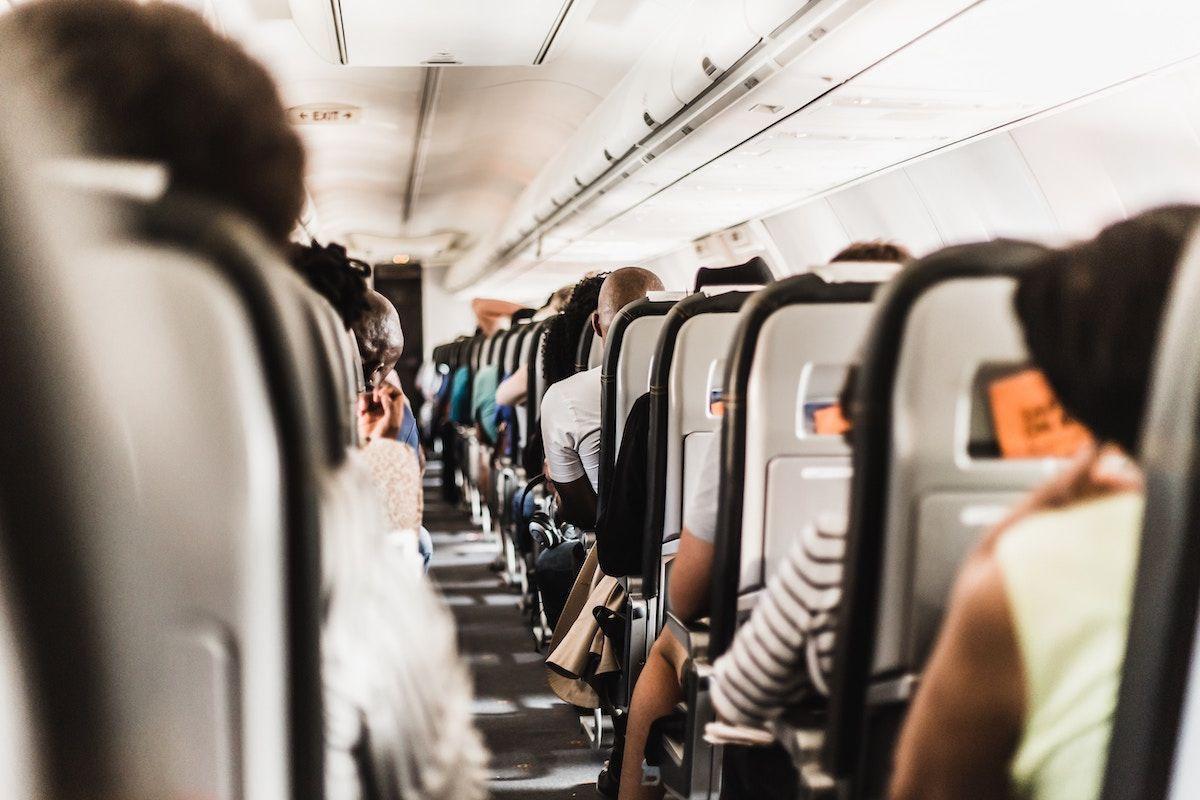 Cinco secretos que desconoces al subir a un avión