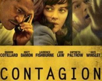 """La supuesta profecía en la película """"Contagion"""" sobre el brote de coronavirus de China"""
