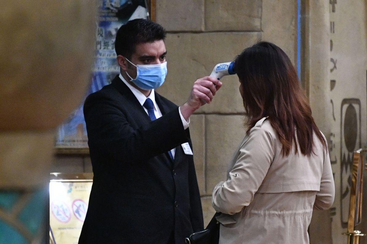 Cómo protegerte del coronavirus, que ya dejó 17 muertos en China; sobre todo si tienes que viajar