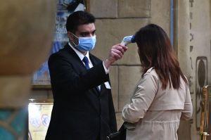El Departamento de Salud de NYC se prepara para enfrentar al coronavirus