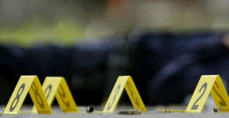 Sicarios matan a policía y con narcomensaje lo acusan de apoyar al Cártel del Golfo