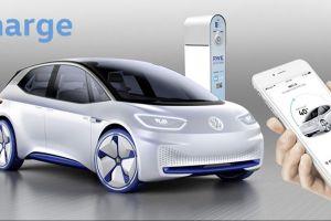 Qué es WeShare, el servicio de renta de autos de Volkswagen a través de una app