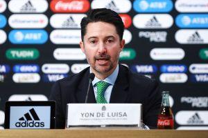 """""""No hay ninguna posibilidad"""": el Mundial del 2022 no se jugará en México"""