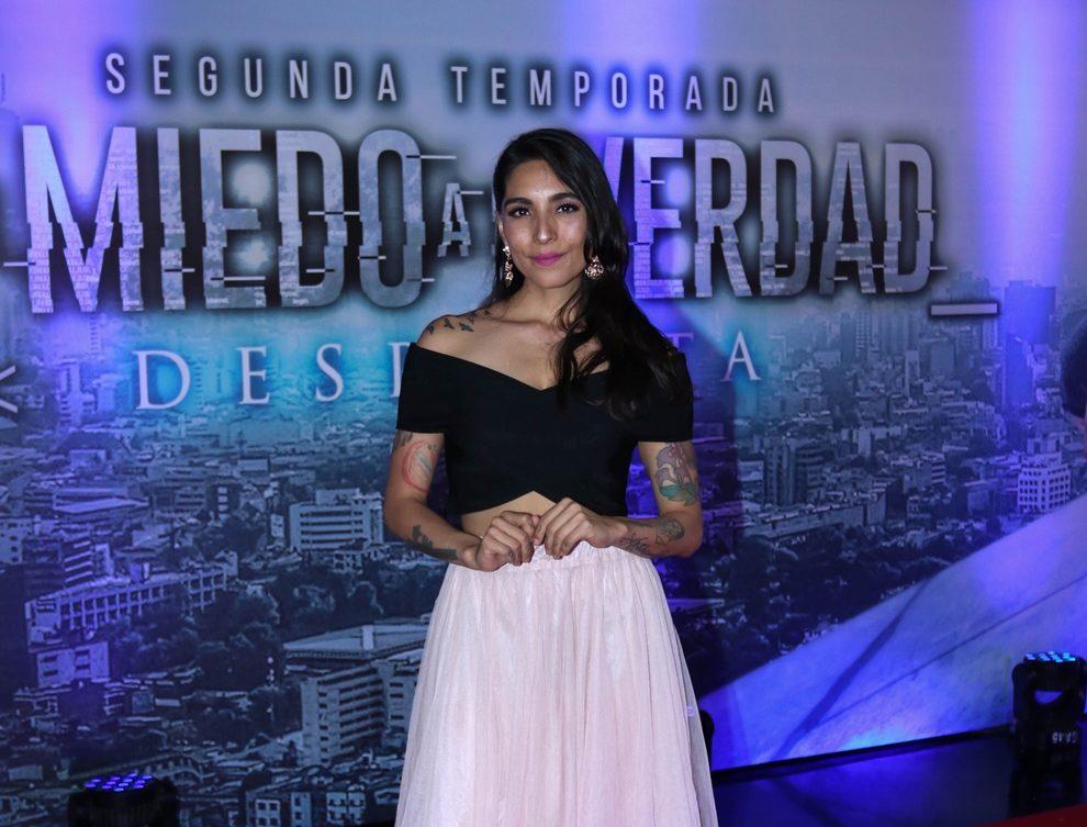 """""""El show debe de continuar"""": retoman grabaciones de """"Sin Miedo a la Verdad"""" tras muerte de actores"""