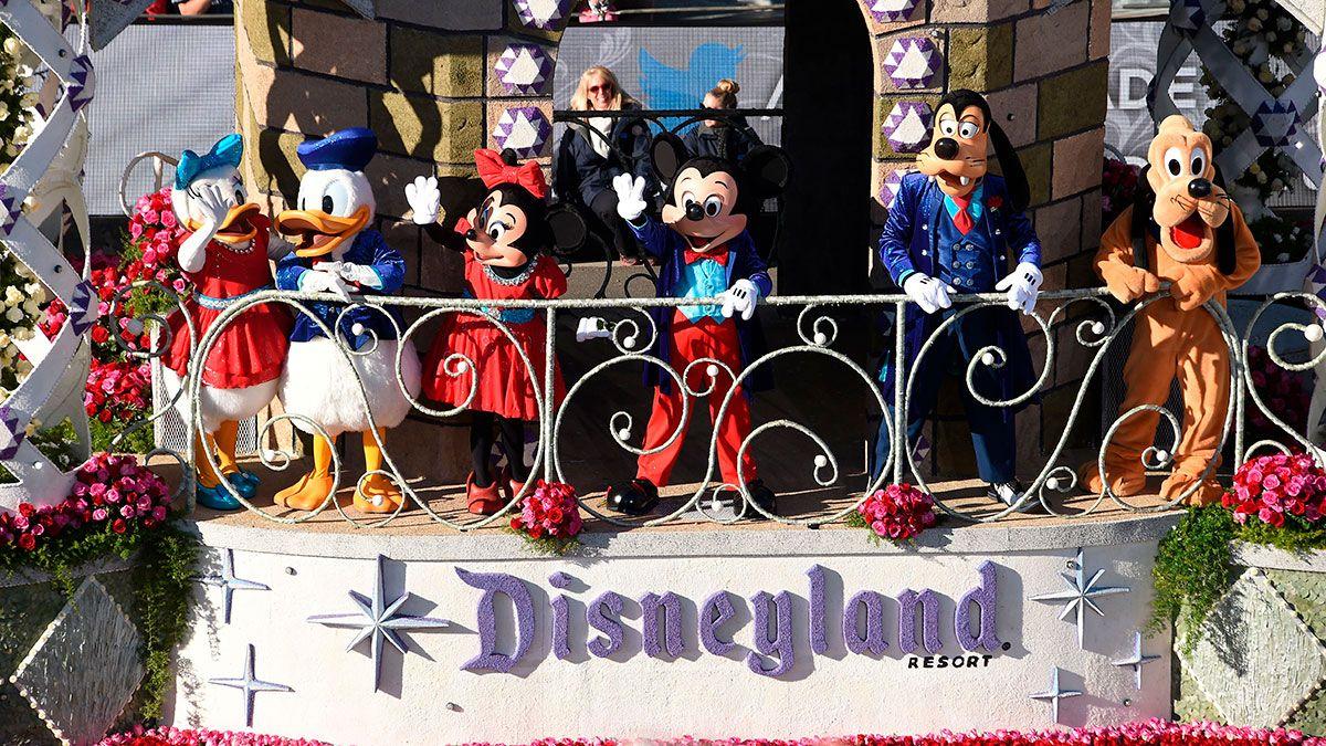 5 secretos que no sabías de Disneyland