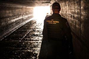 Descubren túnel fronterizo de más de 1,000 metros: el más largo que se ha visto entre Tijuana y San Diego