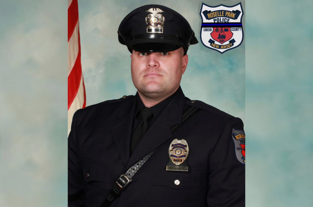 Extraño suicidio de un policía cuando era rescatado de accidente vial en Nueva Jersey