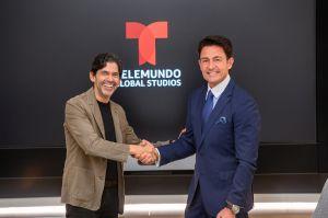 Fernando Colunga deja Televisa y firma con Telemundo