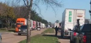 Centro de H-E-B en Houston es afectado por la explosión; habrá escasez de algunos productos