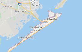 Barco choca en Galveston, una persona muere y otras dos se encuentran desaparecidas