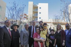 De indigentes a dormir bajo techo: inauguran viviendas para personas sin casa