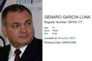 Colombia aporta pruebas a fiscales de Nueva York contra exsecretario mexicano Genaro García Luna