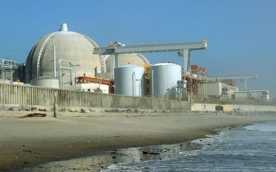 Planean iniciar el desmantelamiento de la planta nuclear de San Onofre a partir de febrero