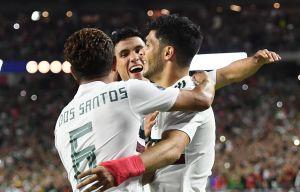 Seleccion Mexicana jugará sus primeros partidos del 2020 en Seattle y Dallas
