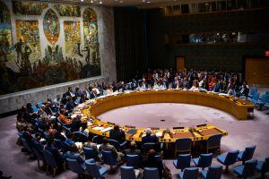 Estados Unidos causa polémica al negar visa a embajador de Irán para acudir a reunión urgente en la ONU