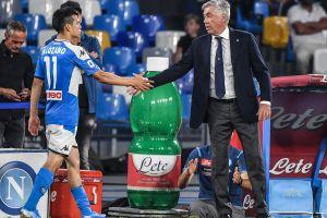 ¿El reencuentro? Carlo Ancelotti quiere de nuevo al 'Chucky' Lozano, ahora en la Premier League