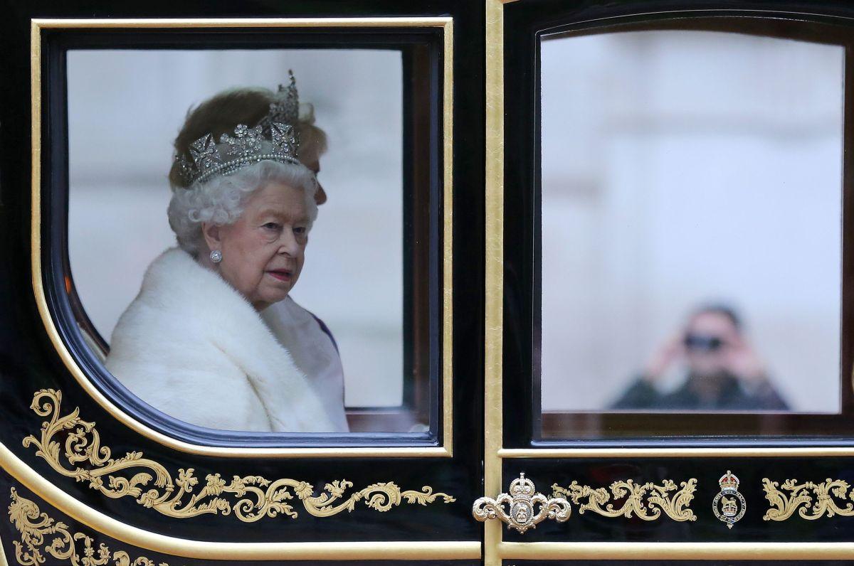 Realeza: el COVID-19 también le pegó a los palacios británicos
