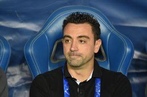 """La oferta del Barça para Xavi estuvo en la mesa: """"No acepté la oferta porque es demasiado pronto"""""""