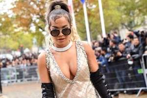Rita Ora planea mudarse de urgencia a Los Ángeles con Taika Waititi