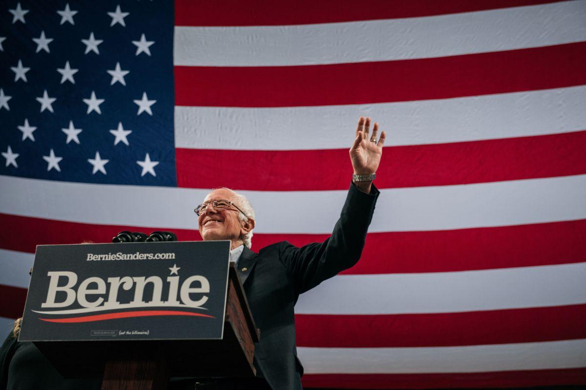 Latinos se volcaron por Sanders en Iowa… ¿se repetirá a nivel nacional?