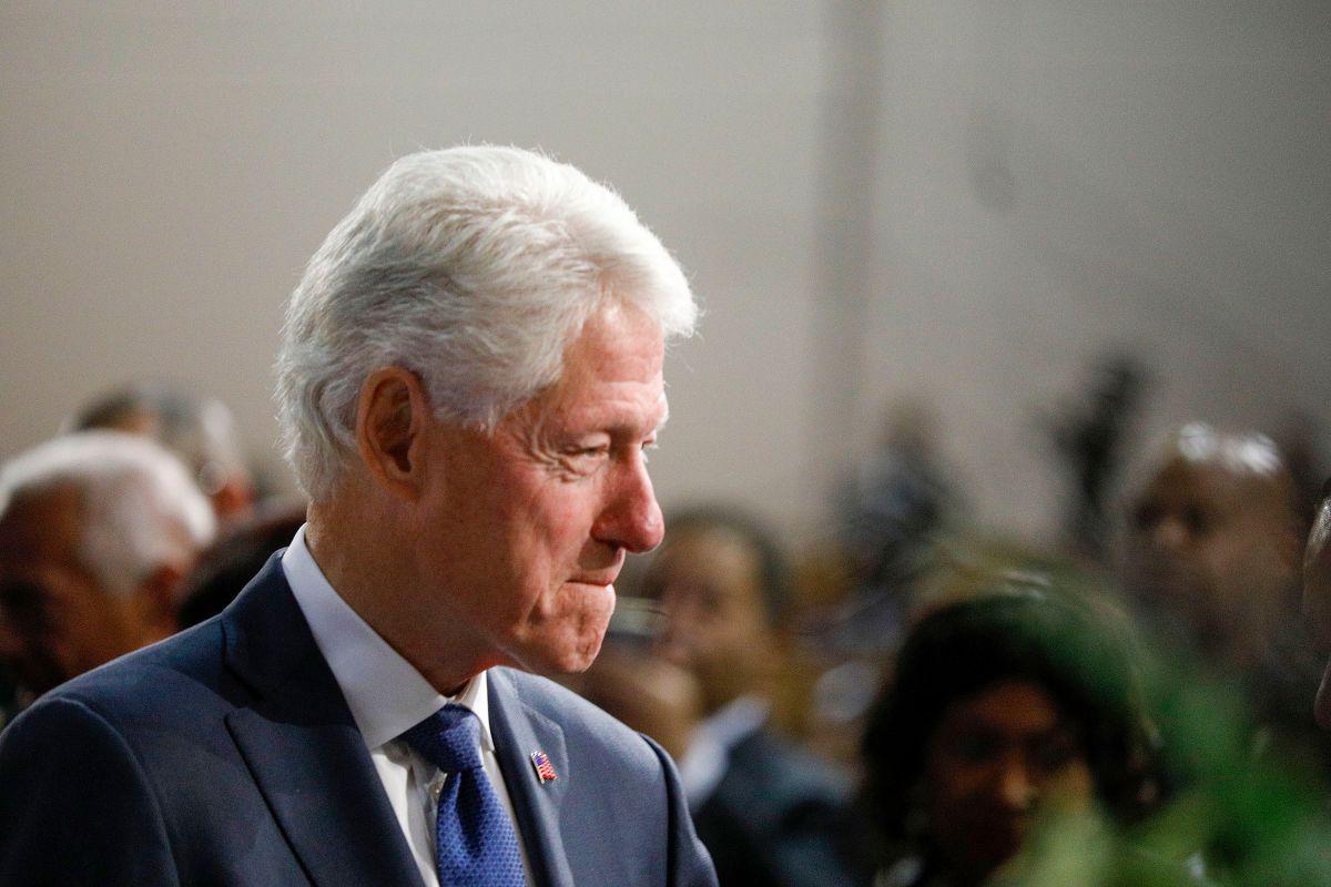 """Bill Clinton: """"Siempre me he sentido seguro en República Dominicana"""""""