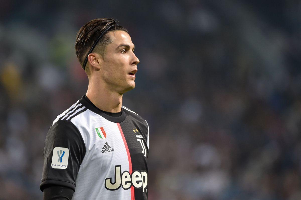 """¡Hace berrinche! A Maurizio Sarri le """"molesta que alguien tenga más Balones de Oro que Cristiano Ronaldo"""""""