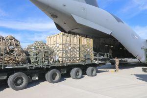 Polémica por el despliegue militar de Estados Unidos en Irak ante conflicto con Irán