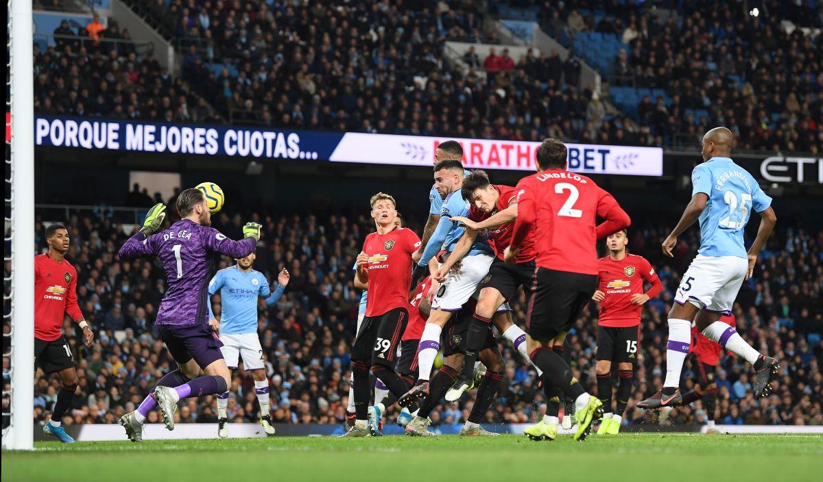 ¡Por la hegemonía de la ciudad! Manchester United y Manchester City jugarán a muerte en la Capital One Cup