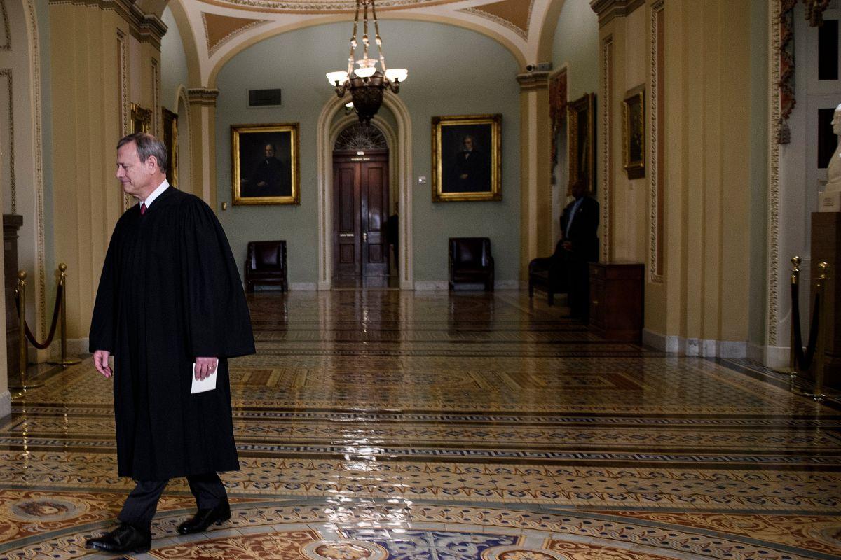 Republicanos enfrentan batalla con demócratas por reglas para 'impeachment' a Trump