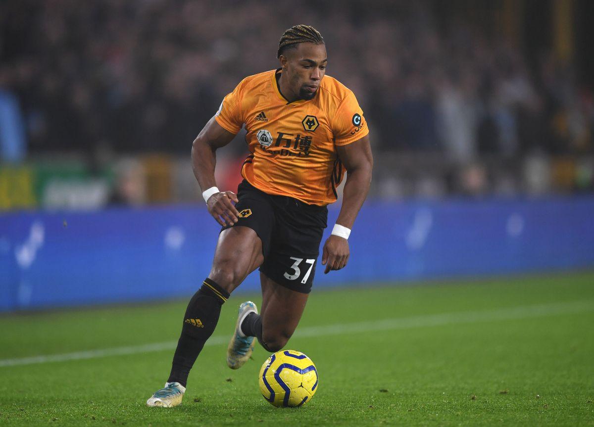 Insólito llamado: Estrella del Wolverhampton es convocado por dos selecciones nacionales al mismo tiempo
