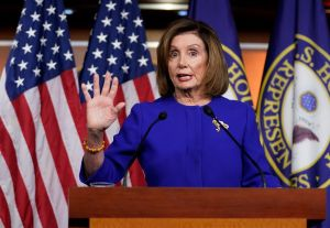 """""""Heroes Act"""" que dispone segunda ronda de cheques de estímulo no se evaluará en el Senado hasta junio"""