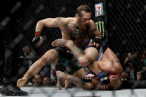 """Le da igual a Conor McGregor su siguiente rival,  dice """"no creo que 'el quién' importe"""""""