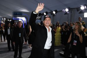 Brad Pitt confirma ser el fan más famoso de los Jefes de Kansas City, invitados del Super Bowl LIV