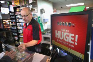 Alguien en Florida ganó $396 millones de la lotería Powerball