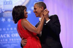 Barack y Michelle Obama vacacionan en México a bordo del yate de Steven Spielberg de 200 millones
