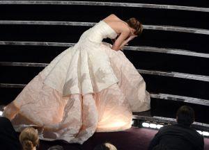 5 de los momentos más vergonzosos de los Oscar