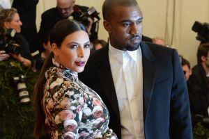 Kanye West le dio a Kim Kardashian el más romántico y original de los regalos